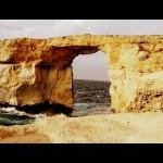 Captain's Window in Gozo