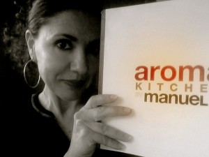 Aroma Book 2 by Manuel