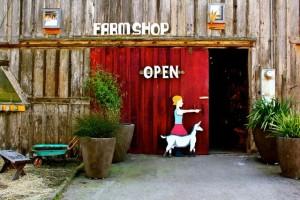 Farm Shop