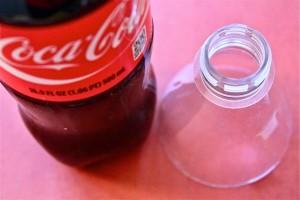 Coke Funnel
